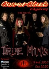 Concert True Mind in Cover Club din Fagaras