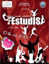 Concert Alternosfera si multi altii la Festudis 2010