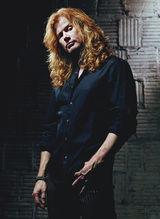 Documentarul despre Dave Mustaine a fost ales pentru St Kilda Film Festival