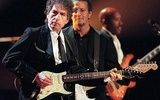Bob Dylan  pe soundtrack-ul True Blood alaturi de fiul sau