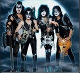 Filmari oficiale cu Kiss la Rock Am Ring 2010