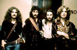 Black Sabbath si inceputul scenei heavy metal