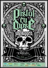 Concert Pistol Cu Capse in Suburbia din Bucuresti