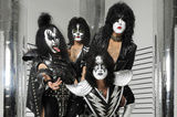 Kiss au fost intervievati in Suedia (video)