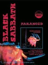 Eagle Vision lanseaza Paranoid (Blak Sabbath) pe DVD