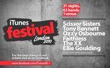 Europe a fost confirmata pentru iTunes Festival