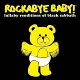Piesele Black Sabbath sunt transformate in cantece de leagan. Asculta fragmente