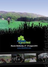 Cloverfest 2010 in Muscel, Dambovita