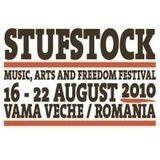 A inceput Stufstock 2010 la Vama Veche