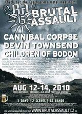 Brutal Assault 2010