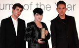 The xx au castigat Barclaycard Mercury Prize 2010 (video)
