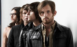 Kings Of Leon au lansat un nou videoclip: Radioactive
