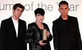 The xx nu s-au putut trezi pentru interviul de dupa Mercury Prize