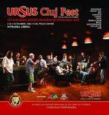 Cei mai buni artisti rock vin la Ursus Cluj Fest