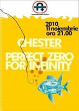 Concert Chester si Perfect Zero For Infinity in Underworld