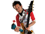 Concert Paul Gilbert in Sibiu
