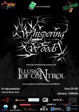 Concert Whispering Woods in Irish Music Pub din Cluj Napoca