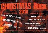 Christmas Rock Fest 2010 la Satu Mare