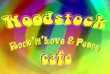 Proiectii U2 in Woodstock Cafe Bucuresti