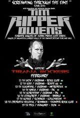 Concert Tim 'Ripper' Owens (ex-Judas Priest) la Odorheiu-Secuiesc