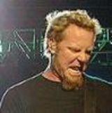 Metallica in Romania