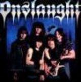 Onslaught la Queens of Metal 2008