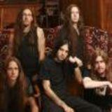 Opeth in deschidere la Dream Theater