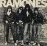 Carte biografica Ramones