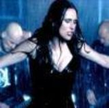 Within Temptation Frozed