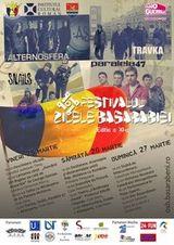 Concert Travka in Club Daos din Timisoara