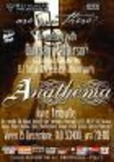 A LIVE Tribute to ANATHEMA