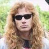 Mustaine si Metallica