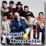 Gogol Bordello in Romania