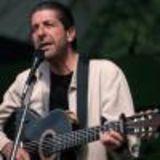 Filmari cu Leonard Cohen in Bucuresti