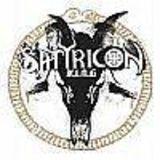 Live footage Satyricon (Hellfest)
