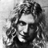 Robert Plant il saluta pe Jimmy Page