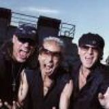 Interviu Scorpions