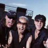 Videoclip live Scorpions