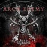 Cronica Arch Enemy - Rise Of The Tyrant