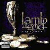 Cronica Lamb Of God - Sacrament