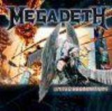 Cronica Megadeth - United Abominations