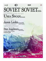Concert Soviet Soviet si Uma Swan in Control