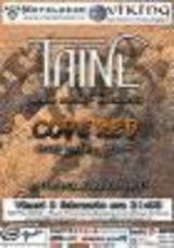 Cronica Taine si Code Red la Viking