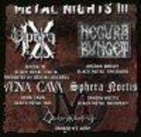 Cronica Bucharest Metal Nights 3