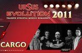 Concert Cargo, Luna Amara si multi altii la Ursus Evolution Tour 2011 Mamaia