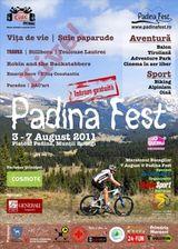 Padina Fest 2011 in Muntii Bucegi