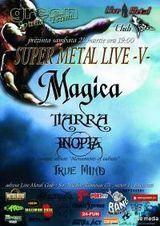 Super Metal Live 5