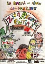Festivalul rock Ziua Recoltei 2 la Aiud