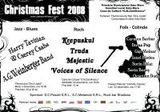 Christmas Fest 2008 - Voices of Silence si Truda