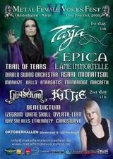 Metal Female Voices Festival